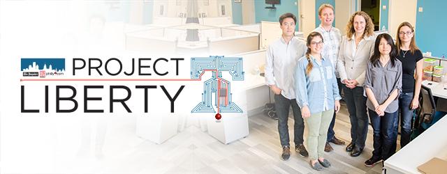 project-liberty