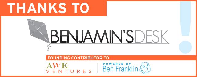 Benjamins-Desk-AWE-Ventures-Sign-blog-header