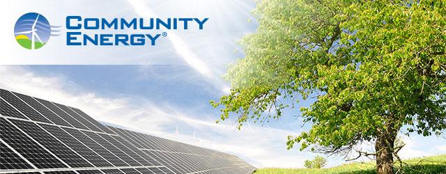 community-energy