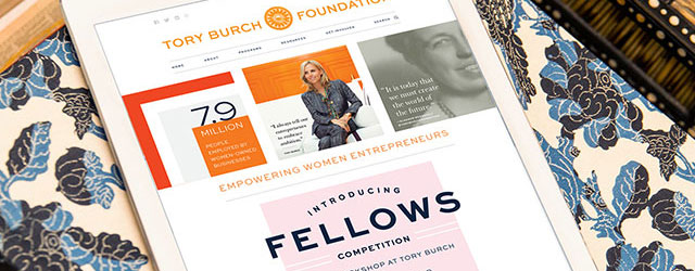 d64b58e46ee Tory Burch Foundation Fellows Competition - Ben Franklin Technology Partners