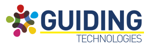 Guiding Technologies logo