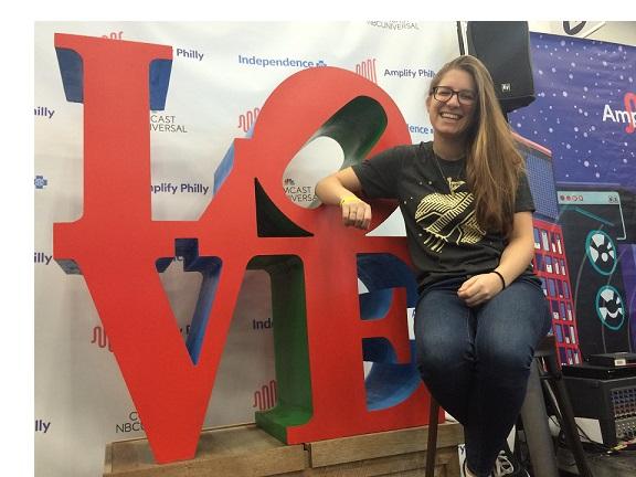 SXSW 2017 Yuval