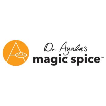 Dr. Ayala's Magic Spice