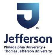 Jefferson University