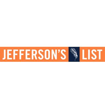 Jefferson's List