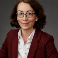 Kate Srinivasan
