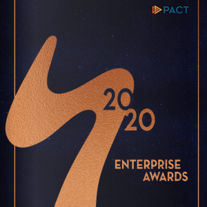 PACT Enterprise Awards 2020